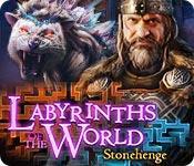 Feature screenshot Spiel Labyrinths of the World: Stonehenge