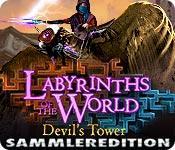 Feature screenshot Spiel Labyrinths of the World: Devil's Tower Sammleredition