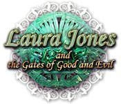 Feature screenshot Spiel Laura Jones and the Gates of Good and Evil