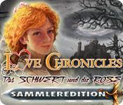 Feature screenshot Spiel Love Chronicles 2: Das Schwert und die Rose Sammleredition
