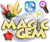 Magic Gem game play