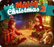 Feature screenshot Spiel Mahjong Christmas 2