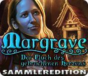 Feature screenshot Spiel Margrave: Der Fluch des gebrochenen Herzens Sammleredition