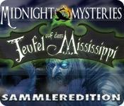 Feature screenshot Spiel Midnight Mysteries: Teufel auf dem Mississippi Sammleredition