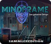 Feature screenshot game Mindframe: Das geheime Design Sammleredition
