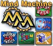 Mind Machine game play
