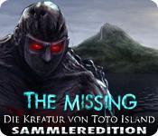 Feature screenshot Spiel The Missing: Die Kreatur von Toto Island Sammleredition