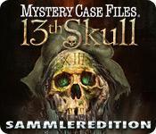 Feature screenshot Spiel Mystery Case Files ®: 13th Skull  Sammleredition