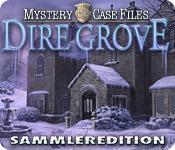 Feature screenshot Spiel Mystery Case Files®: Dire Grove Sammleredition