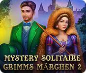 Feature screenshot Spiel Mystery Solitaire: Grimms Märchen 2