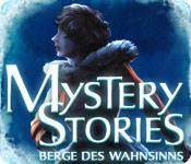 Feature screenshot Spiel Mystery Stories: Berge des Wahnsinns