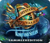Feature screenshot Spiel Mystery Tales: Kunst und Seelen Sammleredition