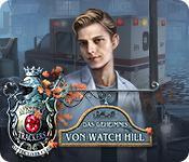 Feature screenshot game Mystery Trackers: Das Geheimnis von Watch Hill