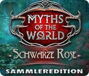 Feature screenshot Spiel Myths of the World: Schwarze Rose Sammleredition