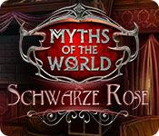 Feature screenshot Spiel Myths of the World: Schwarze Rose