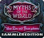 Feature screenshot Spiel Myths of the World: Aus Ton und Feuer geboren Sammleredition