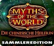 Feature screenshot Spiel Myths of the World: Die chinesische Heilerin Sammleredition