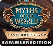 Feature screenshot Spiel Myths of the World: Das Feuer des Olymp Sammleredition