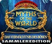 Feature screenshot Spiel Myths of the World: Das Vermächtnis des Bösen Sammleredition