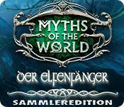 Feature screenshot Spiel Myths of the World: Der Elfenfänger Sammleredition
