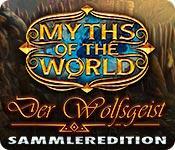 Feature screenshot Spiel Myths of the World: Der Wolfsgeist Sammleredition