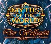 Feature screenshot Spiel Myths of the World: Der Wolfsgeist