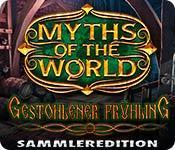 Feature screenshot Spiel Myths of the World: Gestohlener Frühling Sammleredition