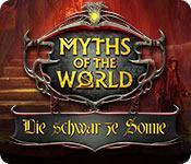 Feature screenshot Spiel Myths of the World: Die schwarze Sonne
