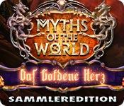 Feature screenshot Spiel Myths of the World: Das Goldene Herz Sammleredition