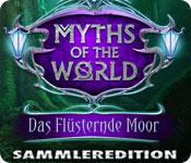 Feature screenshot Spiel Myths of the World: Das Flüsternde Moor Sammleredition