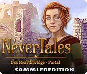Feature screenshot Spiel Nevertales: Das Hearthbridge-Portal Sammleredition