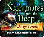 Feature screenshot Spiel Nightmares from the Deep: Davy Jones Sammleredition