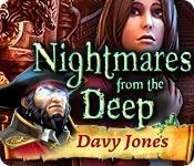Feature screenshot Spiel Nightmares from the Deep: Davy Jones