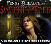 Feature screenshot Spiel Penny Dreadfuls  Sweeney Todd Sammleredition