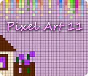Feature screenshot Spiel Pixel Art 11