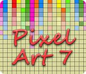 Pixel Art 7 game play