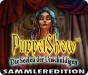 Feature screenshot Spiel PuppetShow: Die Seelen der Unschuldigen Sammleredition