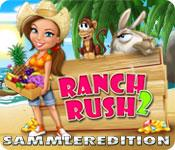 Feature screenshot Spiel Ranch Rush 2 Sammleredition