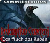 Feature screenshot Spiel Redemption Cemetery: Der Fluch des Raben Sammleredition