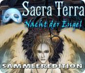 Feature screenshot Spiel Sacra Terra: Nacht der Engel Sammleredition