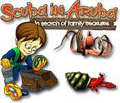 Scuba in Aruba game play