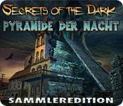 Feature screenshot Spiel Secrets of the Dark: Pyramide der Nacht Sammleredition