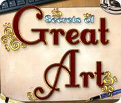 Secrets of Great Art game play