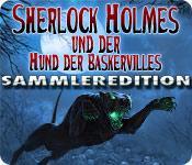 Feature screenshot Spiel Sherlock Holmes und der Hund der Baskervilles Sammleredition