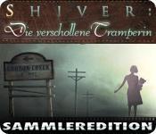 Feature screenshot Spiel Shiver: Die verschollene Tramperin Sammleredition