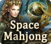 Space Mahjong game play