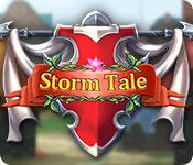 Feature screenshot Spiel Storm Tale