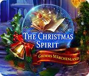 Feature screenshot Spiel The Christmas Spirit: Grimms Märchenland