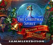 Feature screenshot Spiel The Christmas Spirit: Mutter Gans nie erzählte Geschichten Sammleredition
