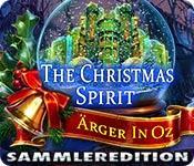 Feature screenshot Spiel The Christmas Spirit: Ärger in Oz Sammleredition